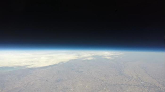 UpperAtmosphere